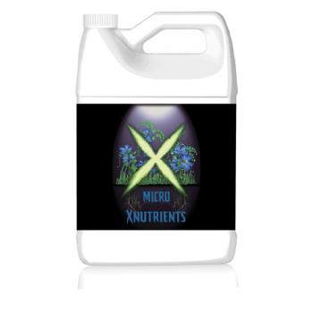X Nutrients Micro Nutrients (1 Gallon)