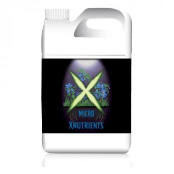 X Nutrients Micro Nutrients (55 Gallon)