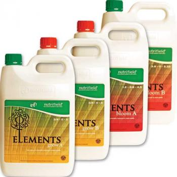 Elements Bloom B 1 Liter