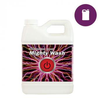 Mighty Wash - Qrt