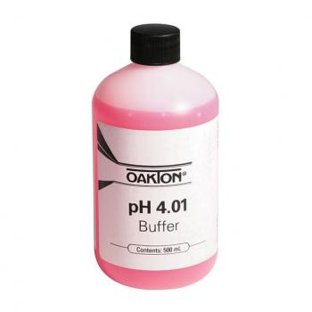Buffer 4.01 pH 500 ml