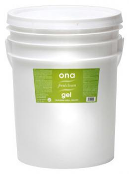 Ona Gel Fresh Linen 5gal