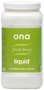 Ona Liquid Fresh Linen, 1 gal