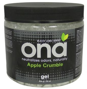 Ona Apple Crumble Gel, 1L