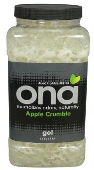 Ona Apple Crumble Gel, 4L