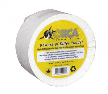 "ORCA Grow Film Seam Tape 3"" x 75'"