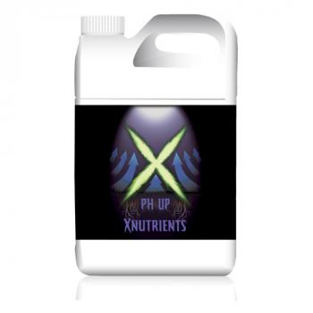 X Nutrients pH Up (2.5 Gallon)