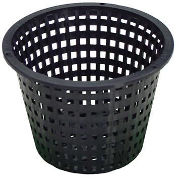 Heavy Duty Round Net Pot. 3 in