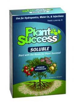 Plant Success Soluble 1 lb.