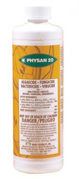 Physan 20 Fungicide, 16 oz