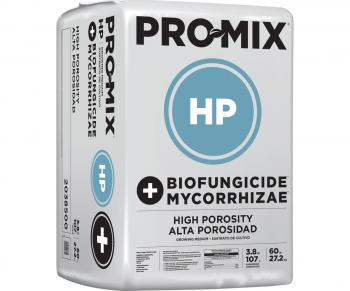 PRO-MIX HP Biofungicide + Mycorrhizae, 3.8 cu ft
