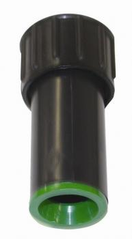 "DRIP, 1/2"" POLY HOSE END CAP, 303G00U"