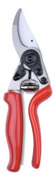 Zenport QF7 8.25 inch Rotating Handle QF no 7 Professional Pruner, cuts 1 inch (Felco 7 Complete Set)