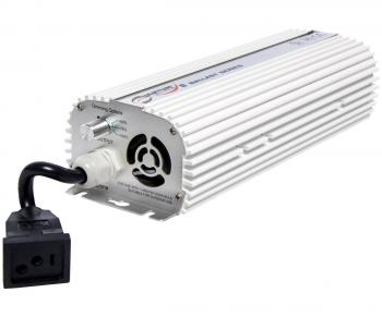 Quantum 600W Digital Ballast, 120/240V Dimmable