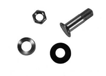 Replacement Center Bolt for Zenport MV175, MV190, Bahco P16-40 P16-50 P16-60 P16-70 P160-60 P160-90 (R143PV)