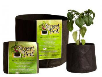 "3 Gallon Smart Pot 10""x 8.5"""