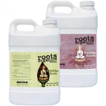 Buddha Grow 1 Quart