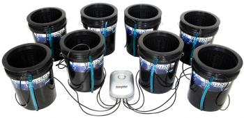 Root Spa 5 Gal 8 Bucket System