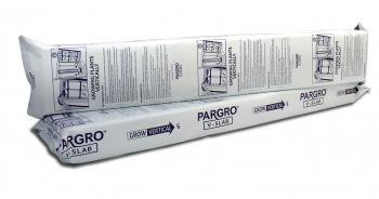 Pargro V Slab 6x40, Case of 12 (SPECIAL ORDER)