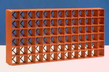 Gro-Smart Tray Terracotta (20/cs)