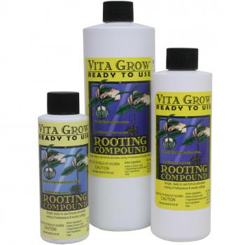VITA GROW� ROOTING COMPOUND - 8 OZ (12/CASE)