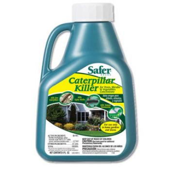 Caterpillar Killer, 8oz