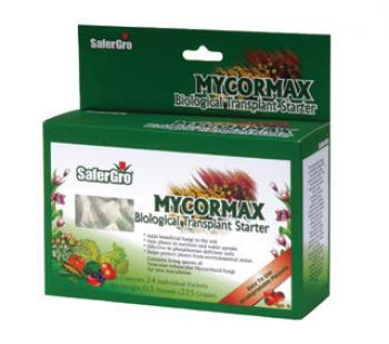 SaferGro Mycormax Biological Transplant Starter, 0.5 lb