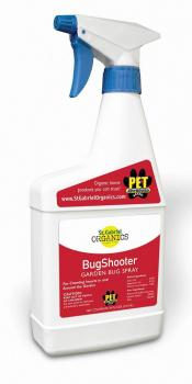 Bug Shooter 24 oz. (Case-12)