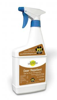 Deer Repellent 24 oz. (Case-12)