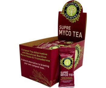 Supreme Growers Supre Myco Tea, 5 g, box of 50