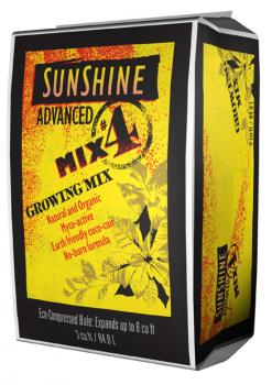 Sunshine Advanced Mix #4 3.0