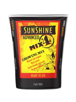 Sunshine Advanced Mix#4 2.0 FL