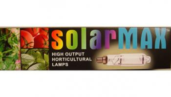 SolarMax Metal Halide 400W  vegetating lamp