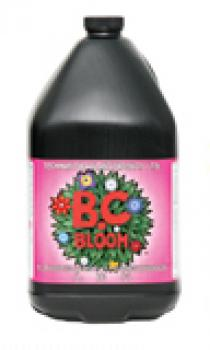 B.C. Bloom, 4 lt