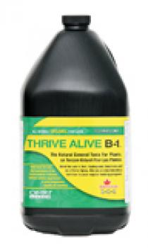 Thrive Alive B1 Green, 4 lt