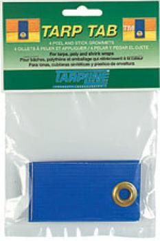 Tarp Tab Grommets - bag of 4