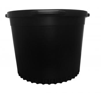 Nursery Supplies     Blow Mold Nursery Pot, 25 gal