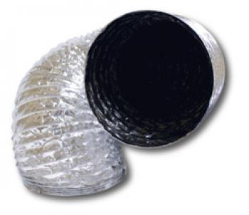 "THERMOFLO 2000 SR DUCTING 6"" X 25' Case of 6"