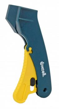 Zenport UK209 Utility Knife/Box cutter with safety lock