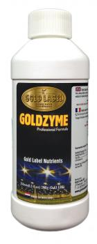 Gold Label Nutrients Goldzyme, 250 ml