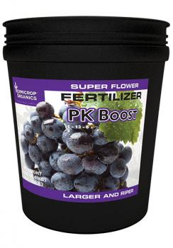 PK Boost 1-13-6 Super Flower Fertilizer, 5 gal