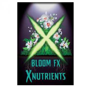 X Nutrients Bloom FX Quart