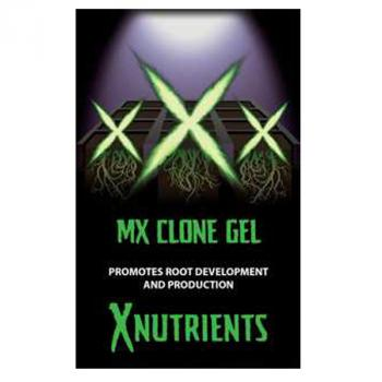 X Nutrients MX Clone Gel 4 Oz