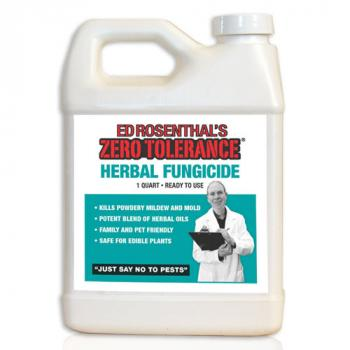 1 Qt. RTU Herbal Fungicide