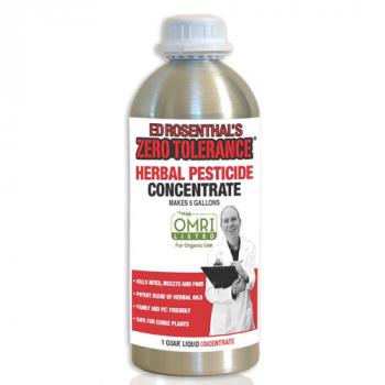 1 Qt Concentrate Herbal Pesticide