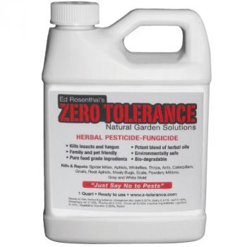 Pesticide-Fungicide Gallon