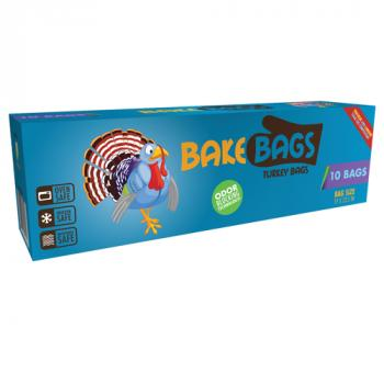 Bake Bags Turkey Bags (10 Bags)