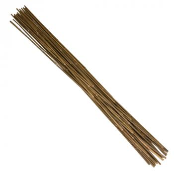 "8' Bamboo Stakes (0.75"" thick) Pack of 25"