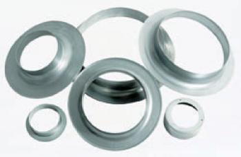 CAN-FILTER FLANGES 8""
