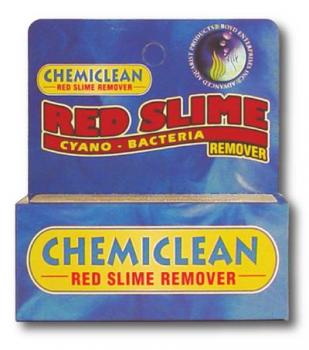 CHEMI-CLEAN - REMOVES ALGEA MAKING METHANE (24/CASE)
